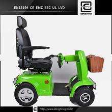 scooter for elderly canada BRI-S03 cesnow shovel atv