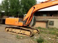 used hitachi 240 excavator