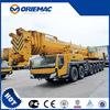 XCMG ALL TERRAIN CRANE QAY300 electric crane for truck