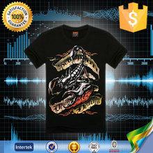 Click Me!!! silk screen full print sure t-shirts