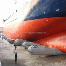 Shandong Evergreen Brand Boat Launching And Landing Marine Airbags