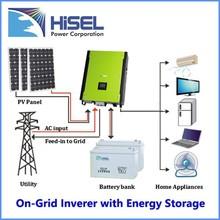 high frequency solar inverter solar panel battery solar energy