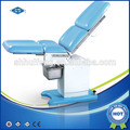 Alibaba chine hfepb99a ce certification iso médical, table d'examen électrique