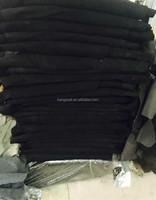 black color cheapest pig split leather for whole sale, pig split, pig skin, pig leather