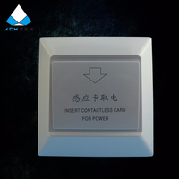 energy saver mifare card switch