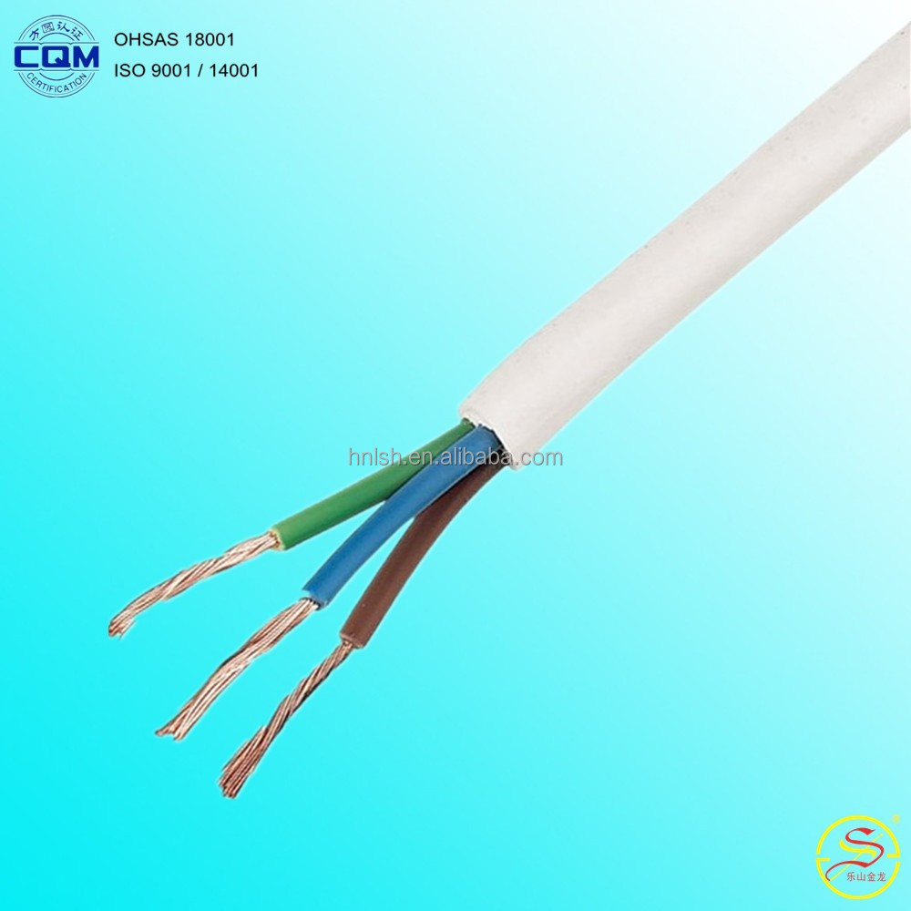 Electrical Wire and Cable IEC Approved