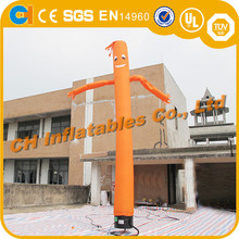 Adversiting inflatable air dancers, inflatable wave man Statues, inflatable cartoon air dancers