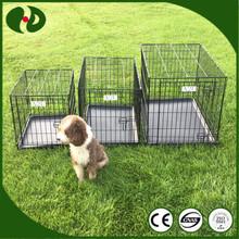 China local breeding cage dog manufacturer