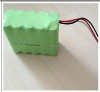 ni-mh 3.6v 2/3aa 600mah battery