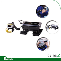 ( Factory) WT01 Mobile data collecting terminal with mobile barcode scanner finger FS01