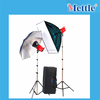 camera video studio flash lighting tent kit -M2605