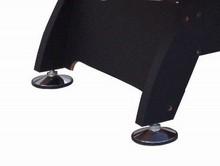 leveler leg feet adjustable leg adjustable foot