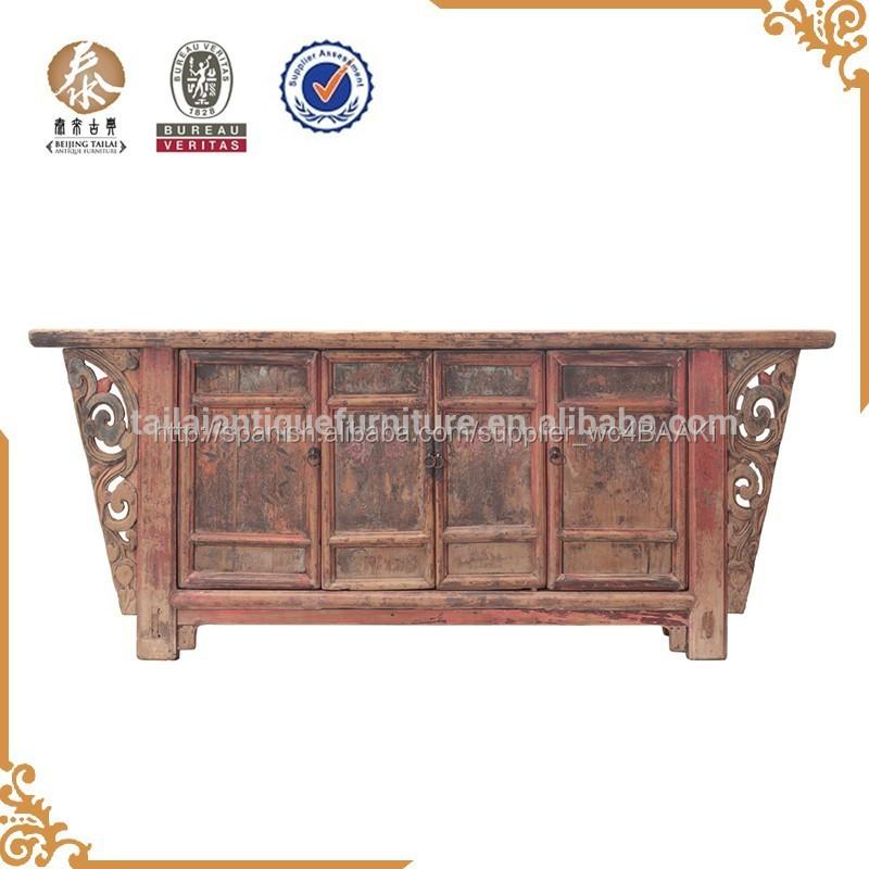Vintage oriental sal n muebles antiguos muebles mueble de - Muebles de salon antiguos ...