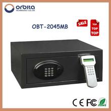 Orbita hot-sale digital room safe box, laptop safe box, digital hotel safe