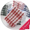 100% cotton yarn dyed jacquard, high quality and super cheap tea towel