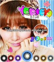 Cosmetic companies Lens China Lenses for Cosplay color contact lens