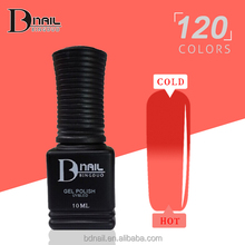 2015 G300 Harmless to people Nail Polish-3 step Color Changing gel polish, 300 colors available or color customized,UV Gel