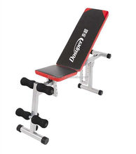 weight training bench press dimensions/Exercise Bench