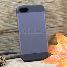 2014 New Arrival Hybrid Armour Case TPU+PC Back Cover Cases for iphone 5 5s