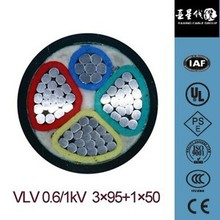 PVC insulated & sheath power cable with Steel tape Armored flame retardants transmi