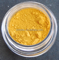 A gold supplier hot selling iron oxide yellow 313