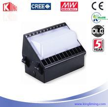 5 years Warranty 100W 9000LM ETL DLC listed moving head Wall washer Light led