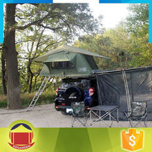 Pagoda Roof Top Tent