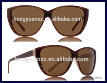 Pure Handmade High Quality Acetate UV400 Sunglasses