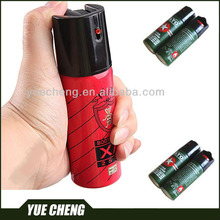new tear gas spray, china pepper spray