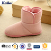 latest nice design casual winter boot for reseller