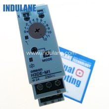 New and original Omron Time Delay Relay H3DE-M1
