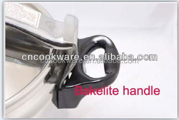high quality pressure cooker /cheap pressure cooker