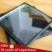 Double Glazing Insulated Window Glass Manufacturer with CCC and ISO
