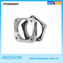 CNC machining custom made Aluminum transmission parts with low price