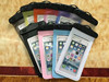 waterproof sports armband mobile phone case for iphone 5/6/6+,for samsung galaxy s3/s4/s5/s6