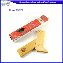 2015 High Quality Wooden Tangram,Educational Toys Colorful Wooden Tangram Puzzle
