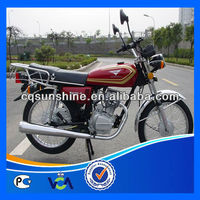 2013 Powerful Popular 2013 Hot Motorbikes (SX125-16A)