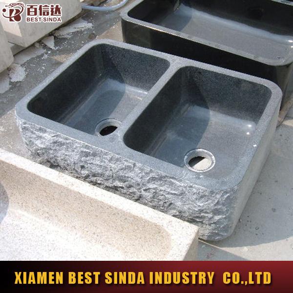 standard undermount kitchen sink size 1