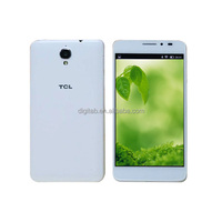TCL idol X S960 mobile android phones 5 inch MTK 6592 2GB RAM 16GB 13.1MP Camera Dual SIM WCDMA 3G Octa Core smartphone