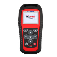 Promotion Autel MaxiTPMS TS501 TPMS Diagnostic And Service Tool 1 Year Free Upgrade On Internet