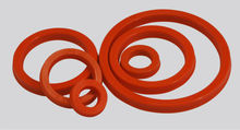 UHS Series PU Hydraulic oil seals Piston seal