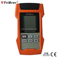 OPM, Optical Power Meter Tribrer Brand AOP100, Optical Laser Source Power Meter
