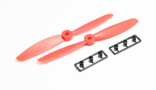 5x4.5'' 5045 2-blade Electric airplane plastic propeller for drone toy drone fpv model accessories drone with rc quadcopter