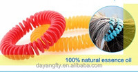 best price Eva mosquito repellent bracelet effective citronella essential oil