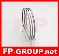 D4BB Engine piston ring 23040-42210 23040-42200