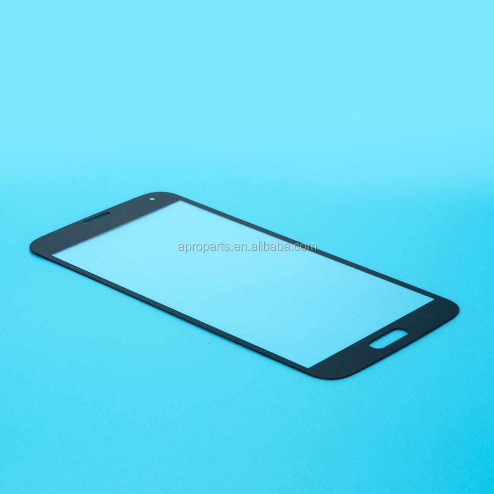 Kualitas Aaa Cina Alibaba Depan Kaca Panel Untuk Samsung S5 I9600 Note 101 2014 Edition Garansi Indonesia Black Hitam Lcd Layar Sentuh Digitizer