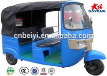 beautiful cheap high quality150-300 cc passenger 3-wheel motorcycle car