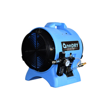 Warehouse Cleaning Air Blower Heat Recovery Ventilation System