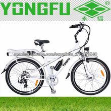 Electricidad Sport Mountain Bike