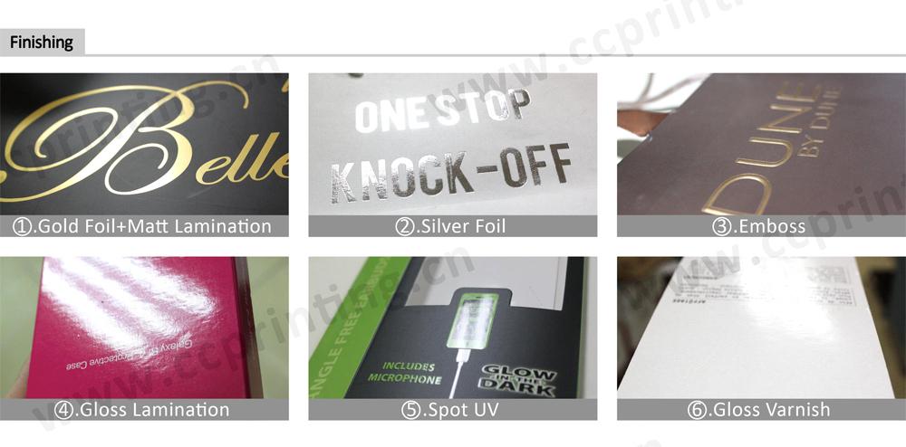 pen packaging gift box